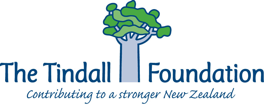 Tindall Foundation logo